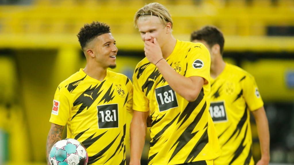 Санчо и Холанд