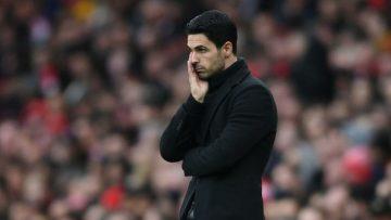 Микель Артета останется тренером «Арсенала», пока не вылечатся все игроки клуба